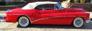 1953-Buick-Skylark-Matador-Red