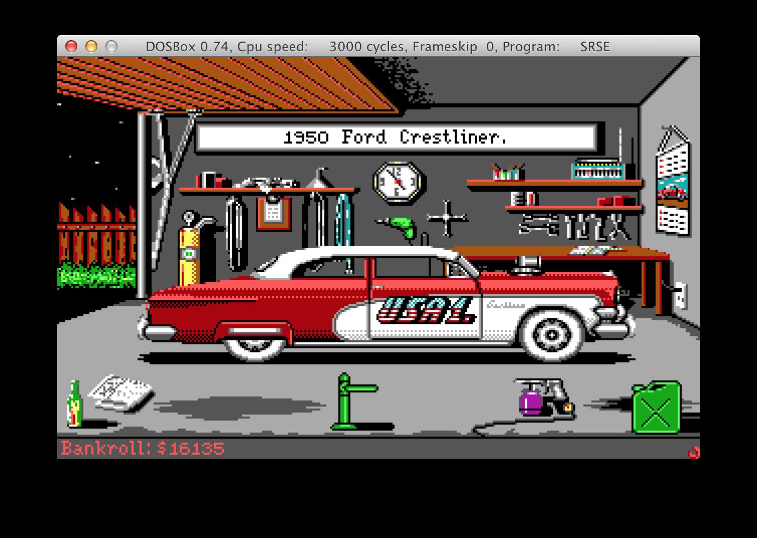 Street Rod SE released | Street Rod Online